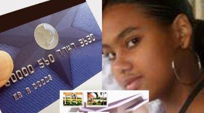 Afrikai lányok képével csalják ki a pénzünket