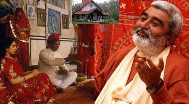 Maharadzsából lett koldus, így érzi magát igazi királynak <br />