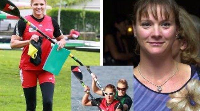 Katalin cárnő afrikai harcsával erősít a triplázásra