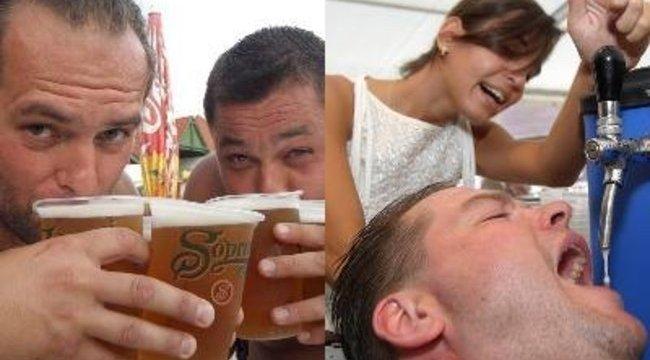 Győztek a sörösök
