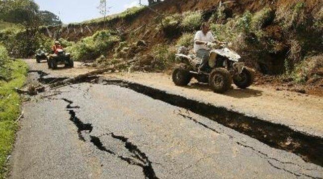 Nőtt a Costa Rica-i földrengés áldozatainak száma