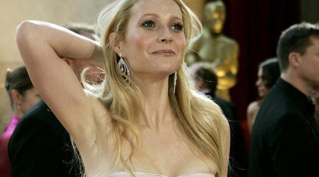 Gwyneth Paltrow kedveli saját ráncait
