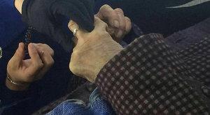 10 évig spórolt, hogy gyűrűt vehessen idős nejének