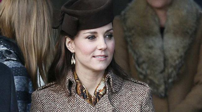Ezt kapta születésnapjára Katalin hercegné