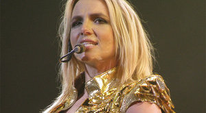 Tálibok végeztek Britney Spears szerelmével