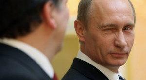 Kiderült, mikor jön hozzánk Vlagyimir Putyin