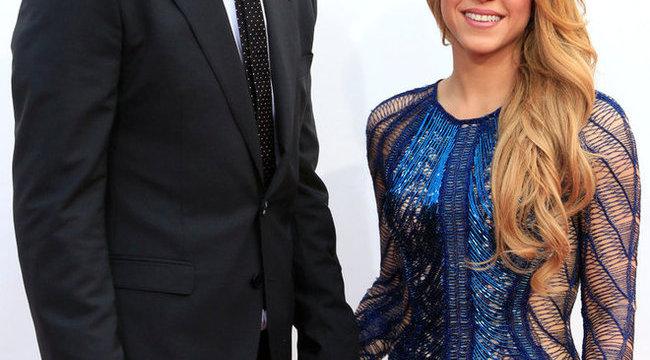 Megszületett Shakira második gyermeke
