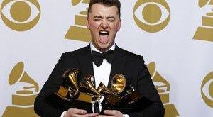 Ők voltak a Grammy-díjátadó nyertesei