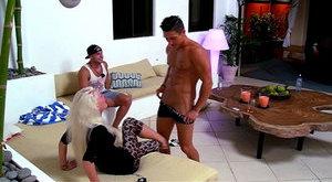 Éden Hotel: szexben nem lesz hiány
