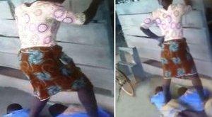 Horror módon büntette diákjait a brutális tanárnő