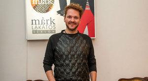 Lakatos Márk: Másságom gátolt a karrieremben