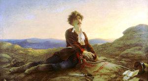 Szendrey Júlia nem hitt Petőfi halálában