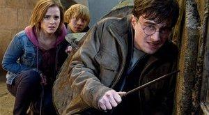 Részeg volt a forgatáson Harry Potter!