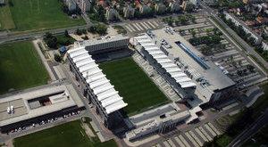 Lefoglalták az ETO Parkot és a stadiont