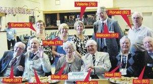 1019 éves a világ legöregebb családja