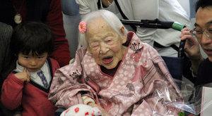 Gyász: meghalt a világ legöregebb embere