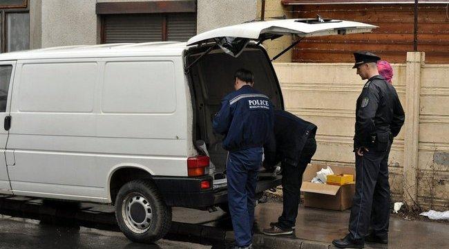 Furgonjában akart erőszakolni Tivadar
