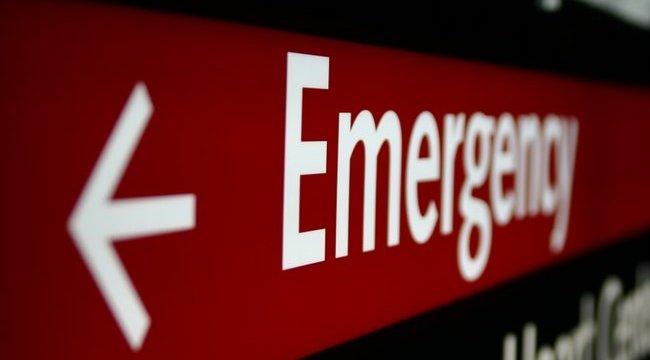 Vészhelyzet: 16 nap alatt jutott el a kórházba
