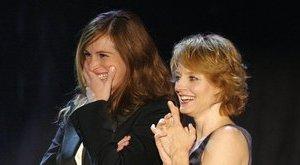 Julia Roberts és Jodie Foster jó barátnők