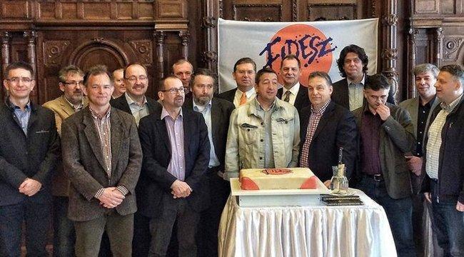 Nyereséggel zárt a Fidesz 2014-ben