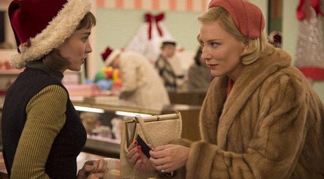 Cate Blanchett: Sok nővel volt intim viszonyom