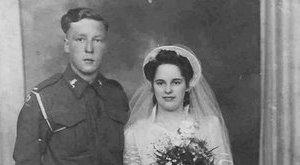 72 év házasság után egy napon haltak meg