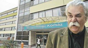 Schuster Lórit műtét nélkül küldték haza a kórházból