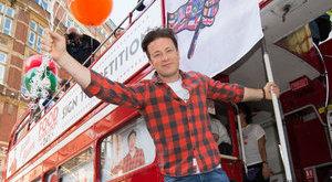 10 dolog a negyvenéves Jamie Oliverről