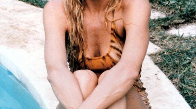 Viaszbábuvá csúfította magát a színésznő – durva fotó