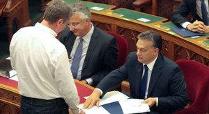 Gyurcsány: Magázva ordított Orbán Viktor