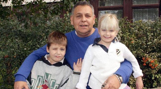 Végrendeletet írt a halálos beteg Terry Black