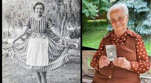 Joli néni: Feleségül akart venni József Attila