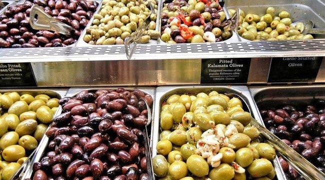 Tíz élelmiszer, ami segít életben maradni