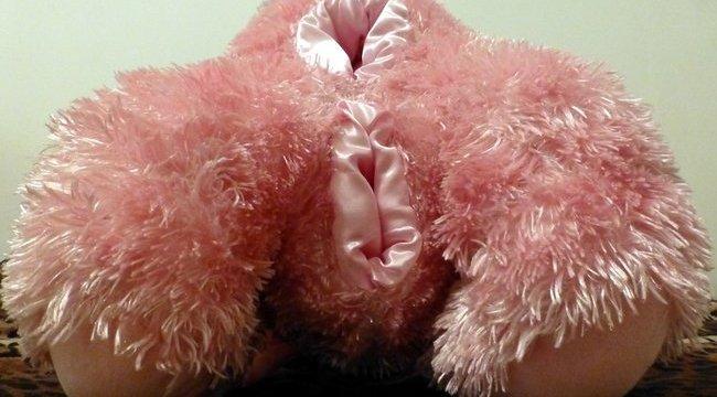 Bizarr szexfétisek: izgató bogárlábak