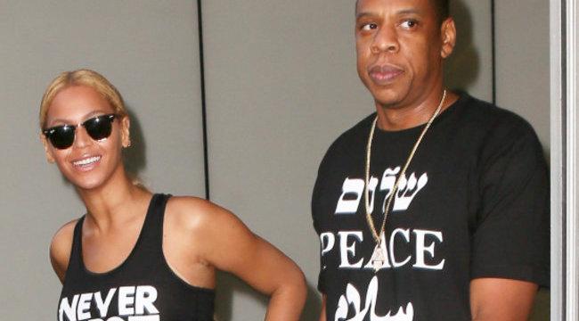 Megint gyereket vár Beyoncé és Jay Z?
