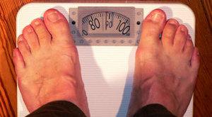 Sok túlsúlyos magyar hiszi, rendben van a súlya