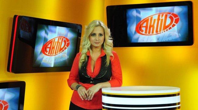 Koronás szépségre cseréli a TV2 Gombos Edinát?