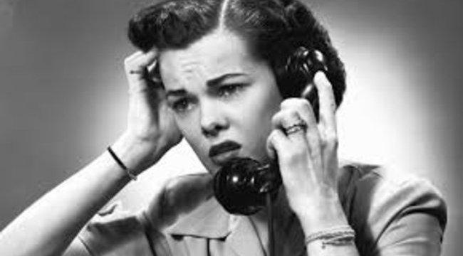 Szörnyű árat fizetett egy telefonhívásért