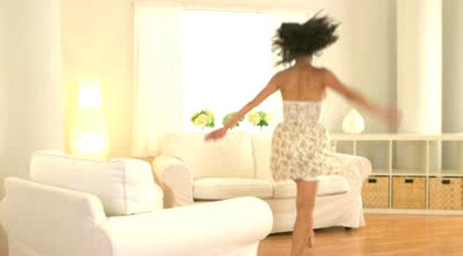 Elvált feleségétől, mert a nő táncolt