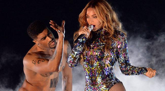 Nem túlzás: Beyoncé állandóan zabál