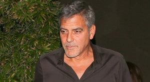 George Clooney-t szidják a szomszédok