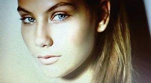 Szupermodell lesz Rába Tímea lányából - fotó