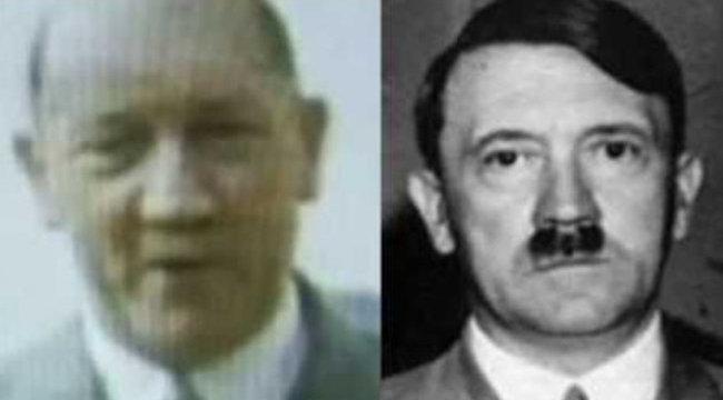 Titkos FBI-akták: Hitler megléphetett Amerikába