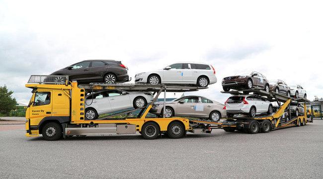 Külföldről behozott autók eladó