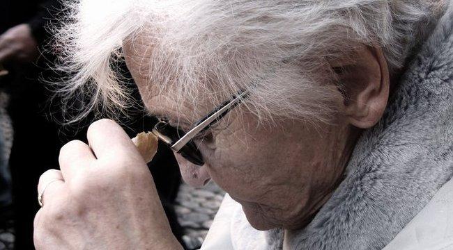 Bárkit érinthet az időskori elbutulás - így tehet ellene