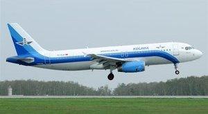 Több mint kétszáz utassal zuhant le egy orosz repülő