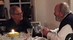Bud Spencer és Terence Hill újra együtt! – fotó