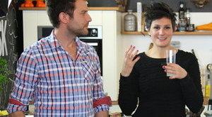 Fördős Zé: otthon a nők főznek