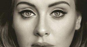 Zsófiinak ajándékozta mini Oscar-díját Adele