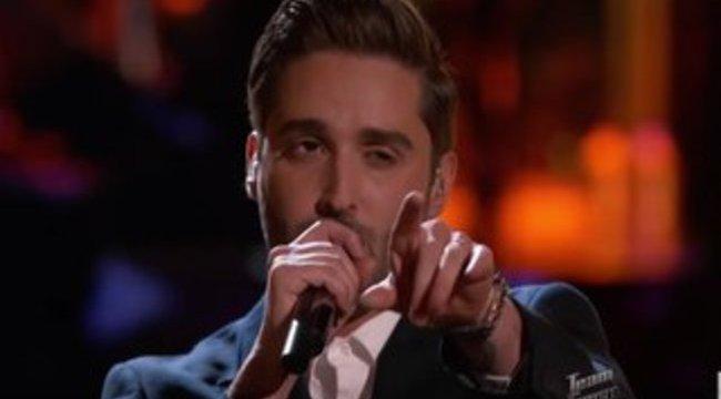 Gwen Stefani zokogva kért bocsánatot Király Viktortól